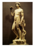 Bacchus  1497