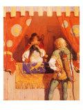 Robin Meets Maid Marion  1917