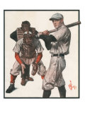 Baseball  1915