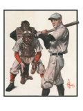 Baseball  1915