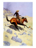 The Cowboy  1902