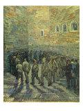 The Convict Prison  1890