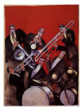 Kings of Jazz Ensemble  1925
