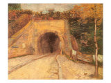 Walking Thru Viaduct  1887