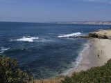 La Jolla  California  United States of America  North America