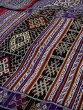 Carpet Shop  Fes  Morocco  North Africa  Africa