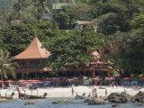 Kata Beach  Phuket  Thailand  Southeast Asia