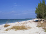 Beach  Anna Maria Island  Gulf Coast  Florida  United States of America  North America