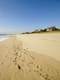 Main Beach  East Hampton  the Hamptons  Long Island  New York State  USA