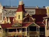 Exchange Hotel Dating from 1900  Kalgoorlie  Western Australia  Australia  Pacific