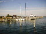 Sag Harbor  the Hamptons  Long Island  New York State  United States of America  North America