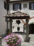 Radda  Chianti  Tuscany  Italy  Europe