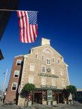 Newport  Rhode Island  New England  USA