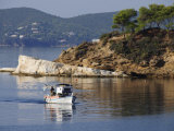 Skiathos Town  Skiathos  Sporades Islands  Greek Islands  Greece  Europe