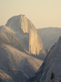 Half Dome at Sunset  Olmsted Point  Yosemite National Park  California  USA