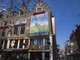 Leidseplein  Amsterdam  Netherlands  Europe