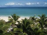 Hotel Maroma  South of Cancun  Yucatan  Mexico  North America