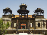 Palace of Prolonging Happiness  Beijing  China