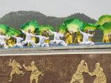 Shaolin Temple  Shaolin  Birthplace of Kung Fu Martial Art  Henan Province  China