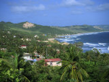 Bathsheba  Barbados  West Indies  Caribbean  Central America