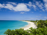 Jolly Harbour and Jolly Beach  Antigua  Leeward Islands  West Indies  Caribbean