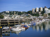 Torquay  Devon  England  United Kingdom  Europe