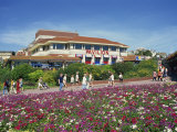 Pavilion  Bournemouth  Dorset  England  United Kingdom  Europe