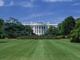 White House  Washington DC  United States of America  North America