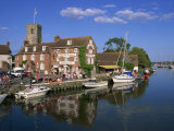 Wareham  Dorset  England  United Kingdom  Europe
