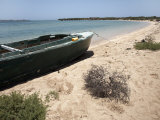 Green Island  a Short Boat Trip from Massawa  Red Sea  Eritrea  Africa