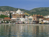Mytilene  Lesbos  North Aegean Islands  Greek Islands  Greece  Europe