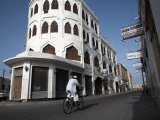 Port Town of Massawa on the Red Sea  Eritrea  Africa