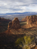Great Colorado Plateau  Colorado National Monument  Colorado  USA