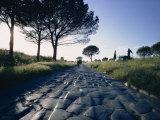 Appia Antica  Rome  Lazio  Italy  Europe