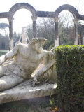Hadrian's Villa  UNESCO World Heritage Site  Tivoli  Near Rome  Lazio  Italy  Europe