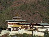 Thimpu Dzong  Thimpu  Bhutan