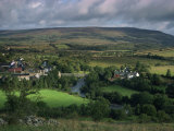 Leitrim  Daura  Shannon River  County Leitrim  Connacht  Republic of Ireland  Europe