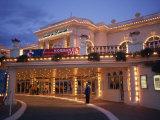 Casino  Deauville  Basse Normandie  France  Europe