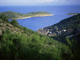 Vis  Croatia  Dalmatia  Dalmatian Coast  Europe