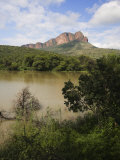 Marakele National Park  Waterberg Mountains  Limpopo  South Africa  Africa