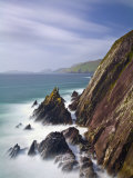 Slea Head  Dingle Peninsula  County Kerry  Munster  Republic of Ireland  Europe