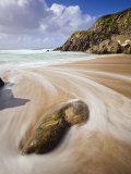 Coumeenoule Strand  Slea Head  Dingle Peninsula  County Kerry  Munster  Republic of Ireland  Europe