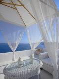 Santorini  Cyclades  Greek Islands  Greece  Europe