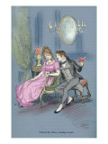 Jane Austen's novel 'Persuasion' - Written 1816 and published 1818