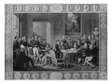 Congress of Vienna  1814 - 1815