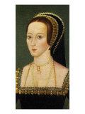 Anne Boleyn portrait (1507 - 1536)