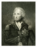 Lord Horatio Nelson  1st Viscount Nelson (1758 – 1805) was a British admiral