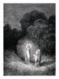 The Divine Comedy  Hell by Dante Alighieri - La Divina Commedia  L'Inferno - Canto II