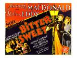 Bitter Sweet  Nelson Eddy  Jeanette Macdonald  1940