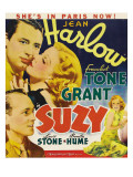 Suzy  Franchot Tone  Jean Harlow  Lewis Stone  1936